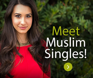 free muslim dating site commercials